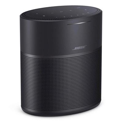 Room-rocking Bass Bose Smart Home Speaker