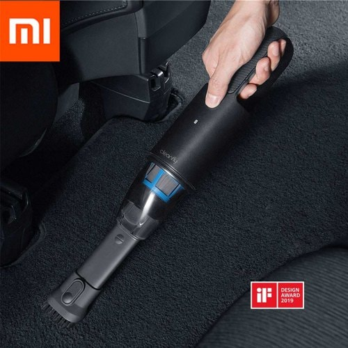 Xiaomi Cleanfly Small Wireless Hand-Held Car Dust Cleaner