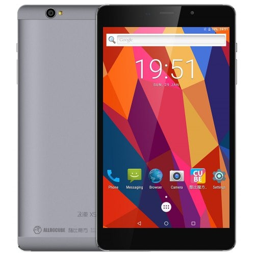 Alldocube Free Young X5 T8 Pro 8.0 inch Tablet PC