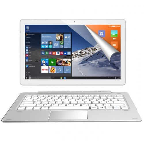 Alldocube iWork10 Pro 10.1 Inch Dual OS 2-in-1 Tablet With Keyboard
