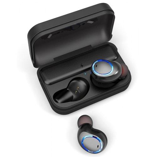 Awei T3 TWS Earbuds Binaural Bluetooth Stereo IPX4 Waterproof True Wireless Earphones