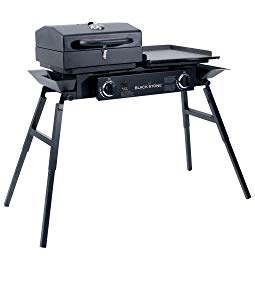 Blackstone Portable Gas Grill