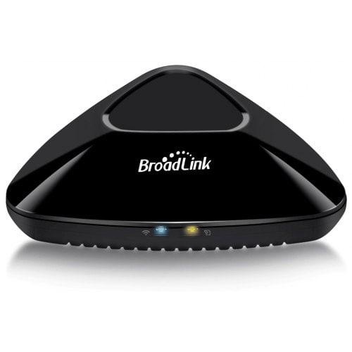 Broadlink RM Pro + WIFI + IR + RF Remote Controller
