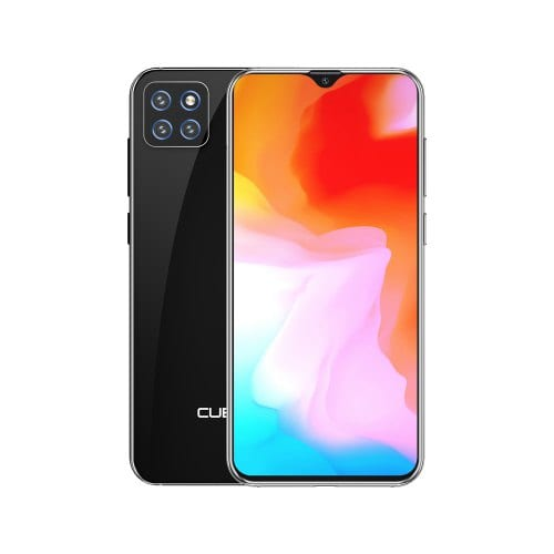 Cubot X20 Pro Smartphone With Android 9.0 FHD+ 6.3″ Screen