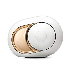 4500W Premium Modern Decorative Design Devialet Phantom Gold Wireless Speaker