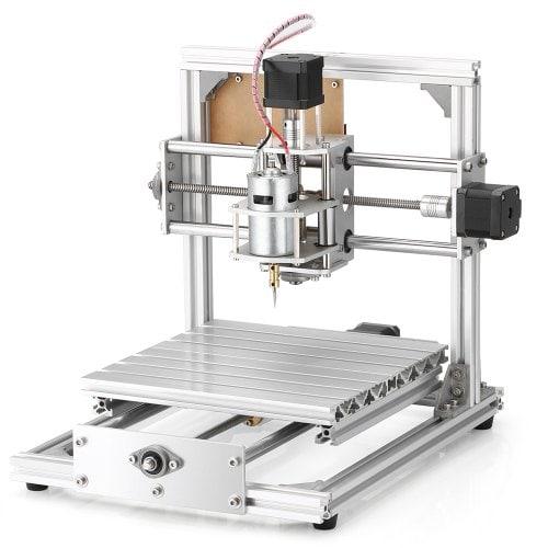 Gocomma 2030 Professional CNC Engraving Machine