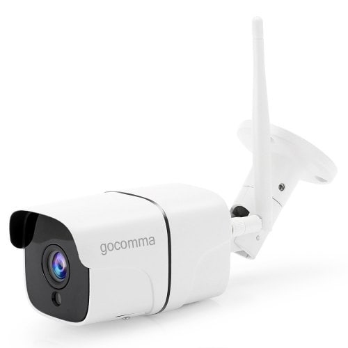 gocomma CA-R21A Smart WiFi IP Camera