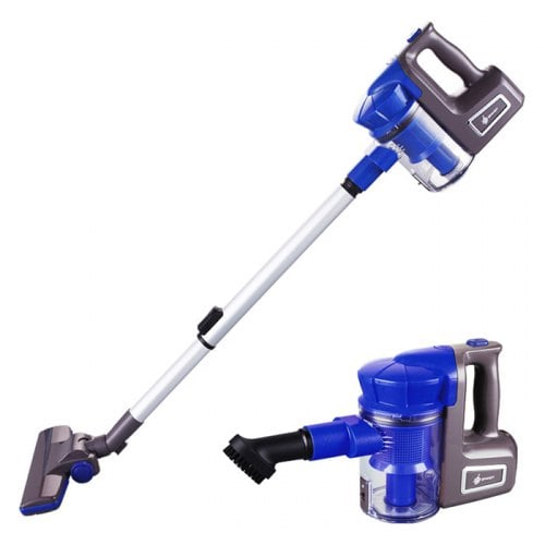 Gocomma LD 627 Double Cyclone Filtration System 700W Handheld Electric Vacuum Cleaner