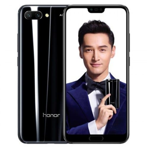 HUAWEI Honor 10 128GB 5.84-inch Global Version Smartphone