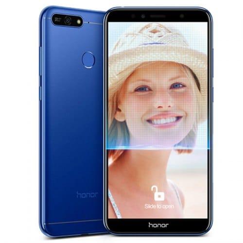 Huawei Honor 7A 4G Smartphone