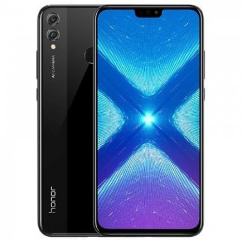 HUAWEI Honor 8X 4G Smartphone 6.5 inch 4GB RAM 64GB ROM International Version