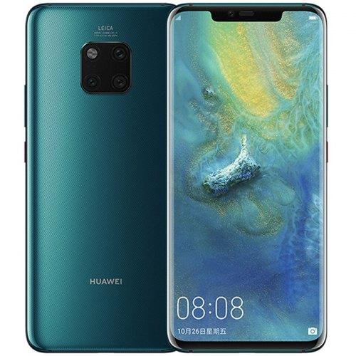 Huawei Mate 20 Pro 128GB 6GB Waterproof 4G Smartphone