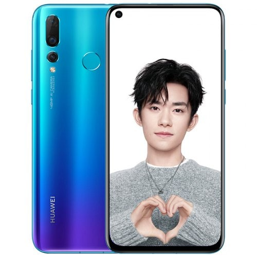 Huawei Nova 4 4G Smartphone 6.4 inch International Version