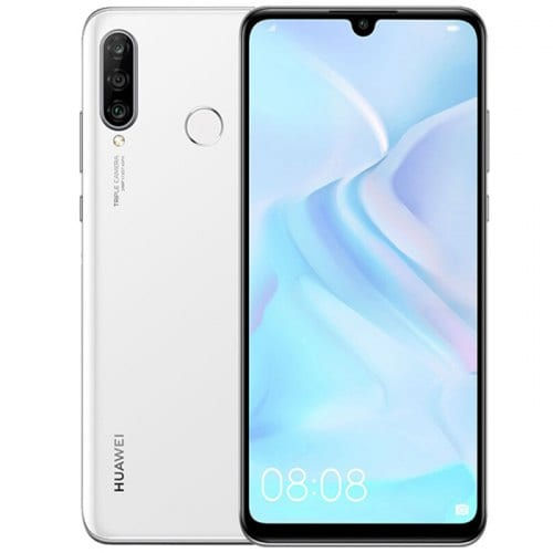 Huawei P30 Lite 4G Smartphone Android 9.0 128GB International Version