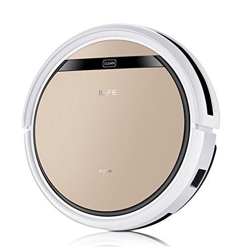 ILIFE V5s Pro Smart Robotic Vacuum