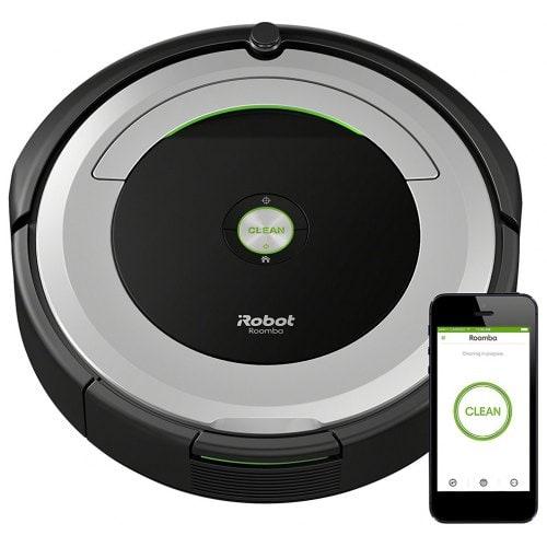 iRobot Roomba 694 Robot Vacuum