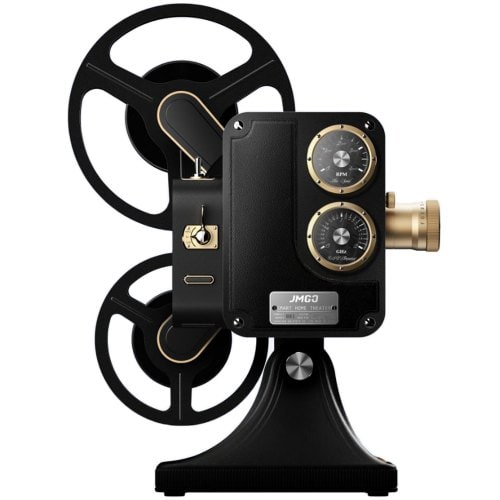 JMGO 1895 LED premium Retro Projector