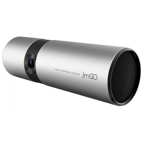 JmGO P2 Full HD Projector Dolby Digital Speaker 3D Smart Home Theatre