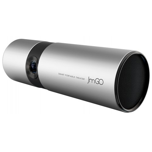 JmGO P2 Full HD Projector