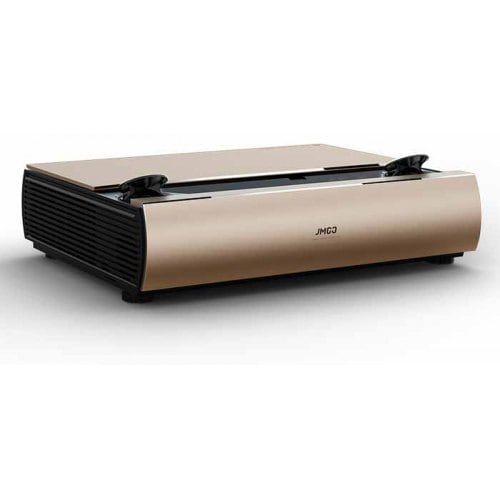 JMGO SA Global Version Ultra Short Throw Premium Laser Projector