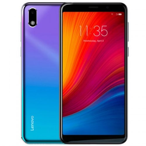 Lenovo A5s 4G Smartphone 2GB RAM 16GB ROM Global Version 5.45 inch Android P Phablet