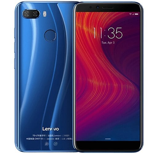 Lenovo K5 Play Smartphone International Version