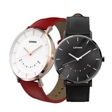 Lenovo Watch S 5ATM Waterproof Sports Smartwatch