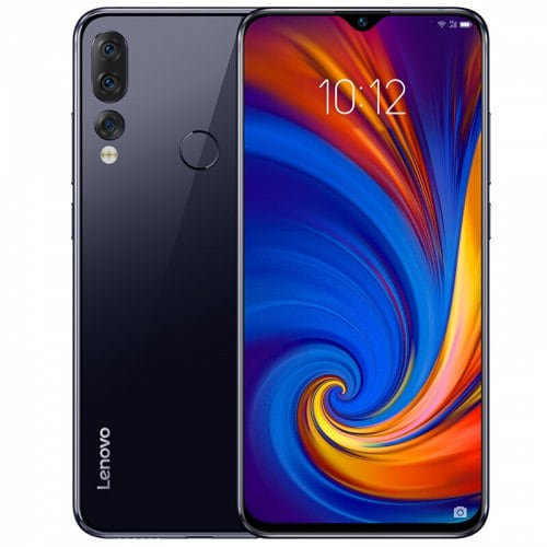 Lenovo Z5s Smartphone 64GB 6.3″ International Version