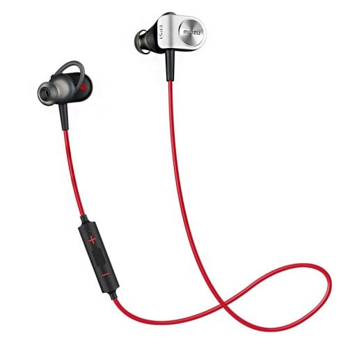 Meizu EP51 HiFi Music Bluetooth Earphone Wireless Sports Headphone