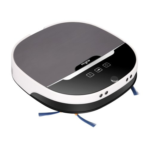 MinSu NV Suction Mopping Voice Control Robot