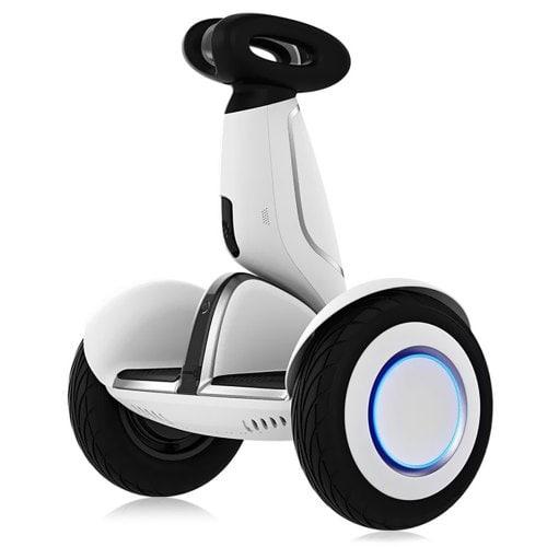 Xiaomi Ninebot N4M340 Plus Premium Electric Self Balancing Dual Wheels Scooter