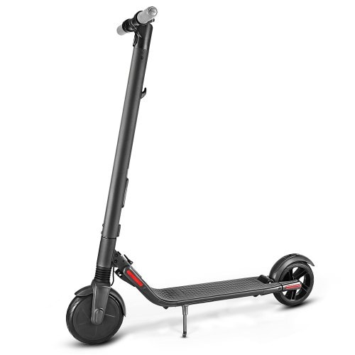 Xiaomi Ninebot Segway ES2 Kick Sports Version Folding Electric Scooter With Shockproof Battery