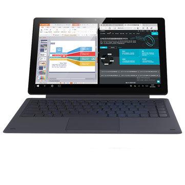 Original Box Alldocube KNote 8 13.3 Inch Windows 10 Tablet PC With Keyboard