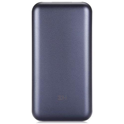 Xiaomi Eco ZMI 20000mAh Super Large Capacity Portable Power Bank