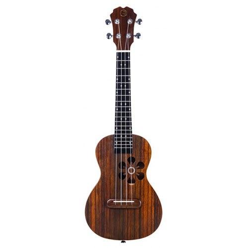 Populele S1 Four Strings Smart Ukulele for Any Age