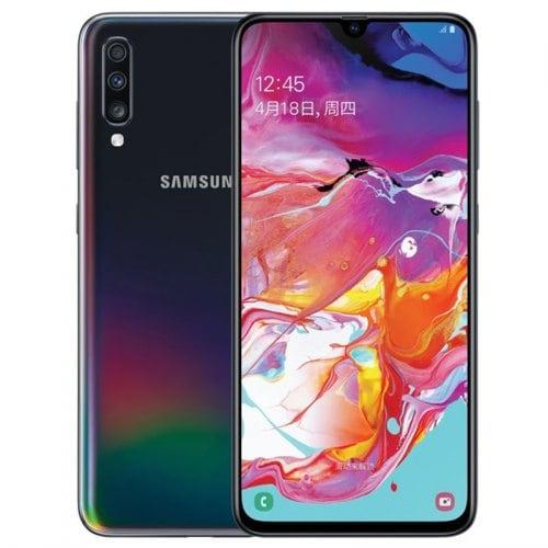 Samsung Galaxy A70 6.7