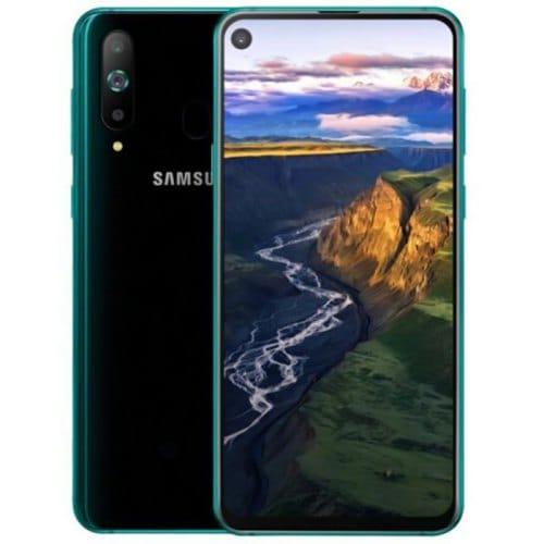 Samsung Galaxy A8s 128GB Triple Rear Camera 4G Smartphone