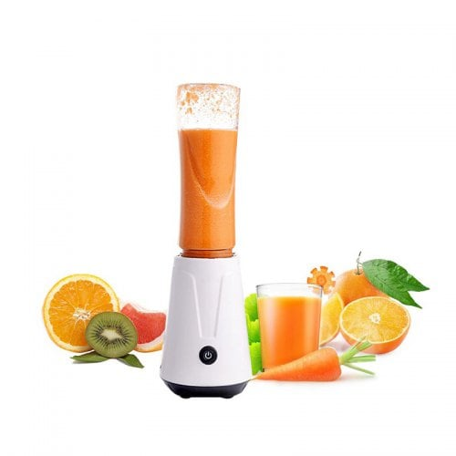 Tinton Life All in One Portable Electric Multifunction Juice Maker Machine Blender Shaker Mixer Meat Grinder