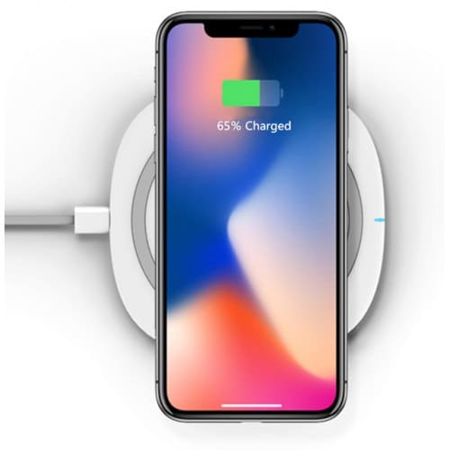 Tochic 10W Wireless Phone Charger