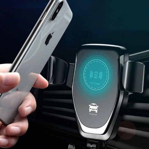 Car Air Vent Smartphone Holder
