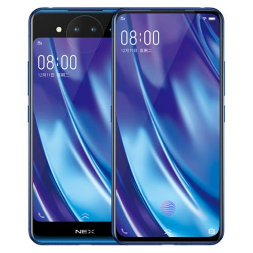 Vivo NEX 4G Smartphone