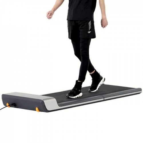 WalkingPad A1 Foldable Lightweight Portable Running Pad With Bottom Wheels And Remote Control