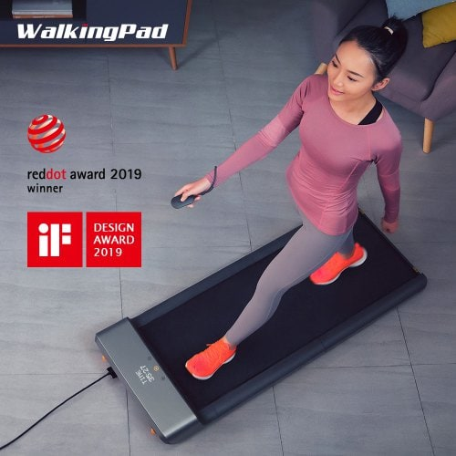 Xiaomi Eco WalkingPad A1 Treadmill Portable Smart Electric Foldable Walking & Running Machine