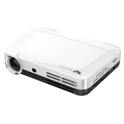 WOWOTO H10 high-end Projector