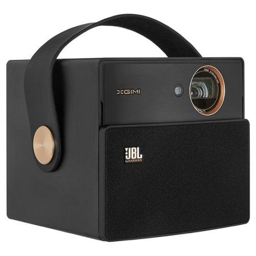 XGIMI CC Mini Smart Home Cinema Full HD Portable Projector With JBL Speakers