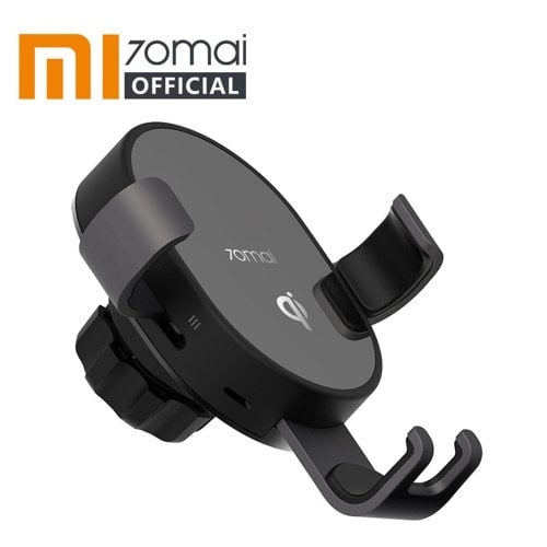 Xiaomi 70mai Qi Wireless charger Car Phone Holder