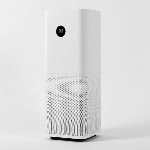 Xiaomi Mi Smart Air Purifier Pro With Laser Sensor and Home Dust Smoke Cleaner Filter