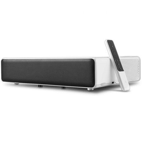 Xiaomi MIJIA Laser Projector 5000 Lumens Premium Home Theatre (English Version)