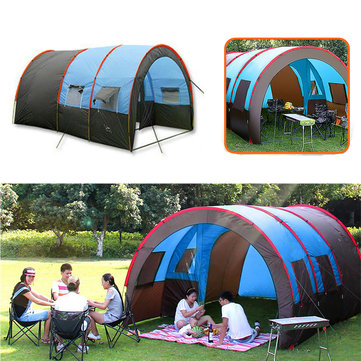 Xmund XD-ET4 Large Camping Tent
