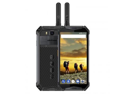 Refurbished Ulefone ARMOR 3T Smartphone With 21.0MP Rear Camera